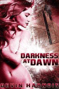Darkness at Dawn at Samhain