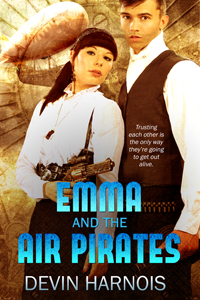Emma and the Air Pirates