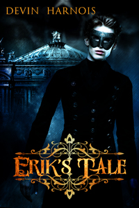 Erik's Tale cover
