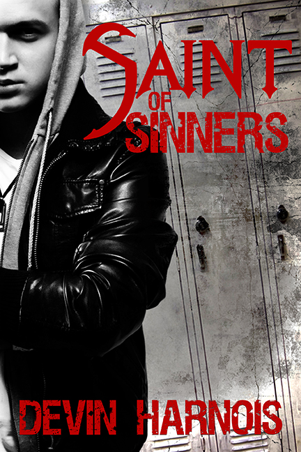 Saint of Sinners