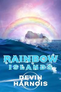 Rainbow Islands cover