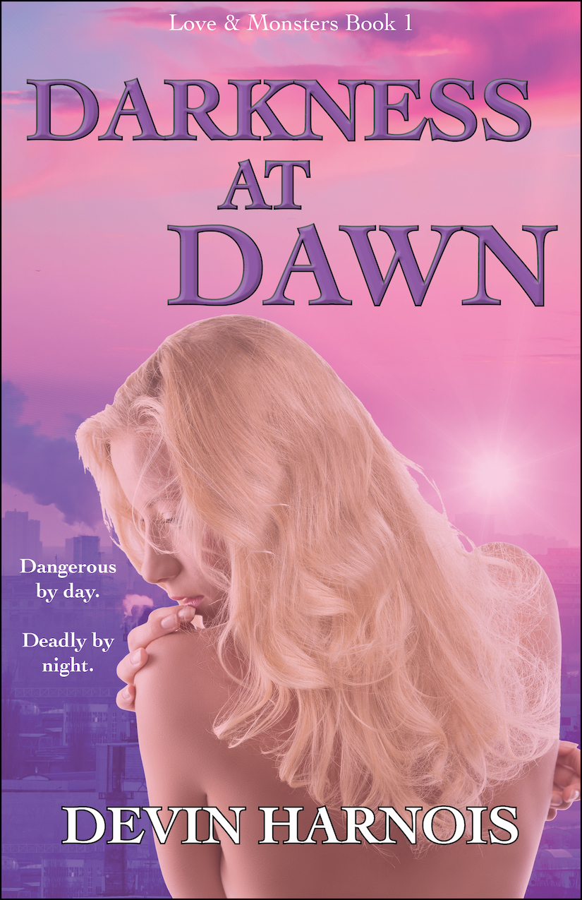 Darkness at Dawn cover